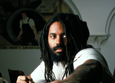 Mumia abu-Jamal, death penalty, capital punishment, mass incarceration, abolitionist, freedom, United States hypocrisy