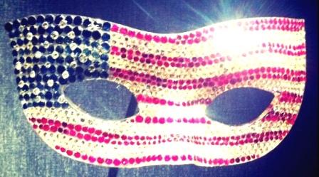 United States masquerades