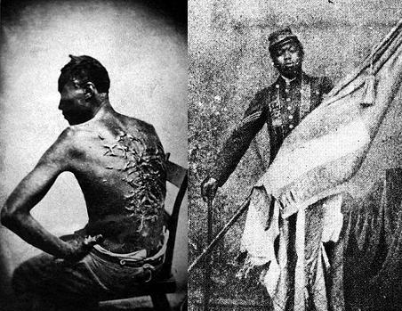 essay on slavery in the united states