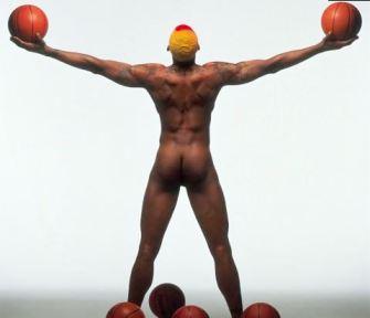 Dennis Rodman Chicago Bulls Playboy body Kim Jong Un North Korean