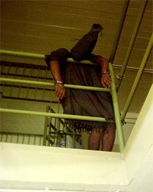 And on Sunday: 4/28/13 - 'Lest We Forget: the horrifying images of Abu Ghraib prison