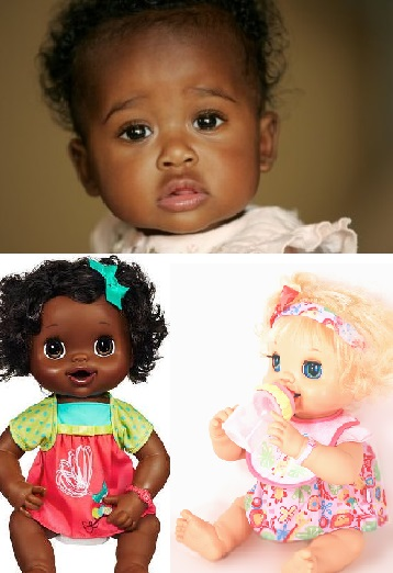 US hypocrisy; race relations; CNN Anderson Cooper 2010 Doll test; Kenneth Mamie Clark 1947; Brown v Board of Education 1954