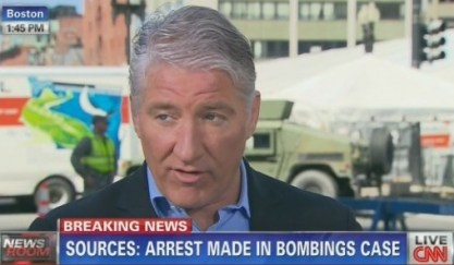 Should John King be removed from CNN for his offensive, stereotypical, inaccurate comments? Sound off in the comments below and let us know how you feel!