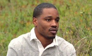 Ryan Coogler, director of 'Fruitvale Station'.