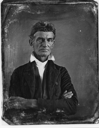 the efforts of john brown in abolishing slavery during the american civil war Abolitionism in the united states was the movement before and during the american civil war to end slavery in the united states in the americas and western europe, abolitionism was a movement to end the atlantic slave trade and set slaves free.