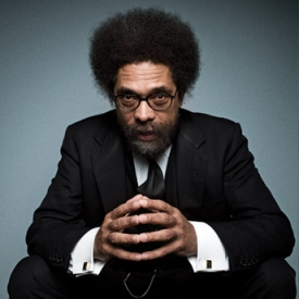 Brother Cornel West has worked to keep the essence of Dr. King's legacy alive.