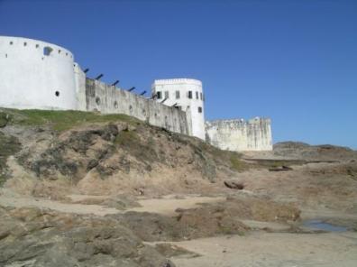 Emina Castle Fortress