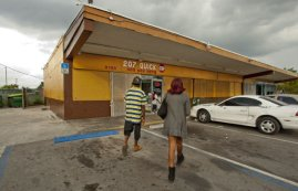 The 207 Quick Stop in Miami Gardens, FL