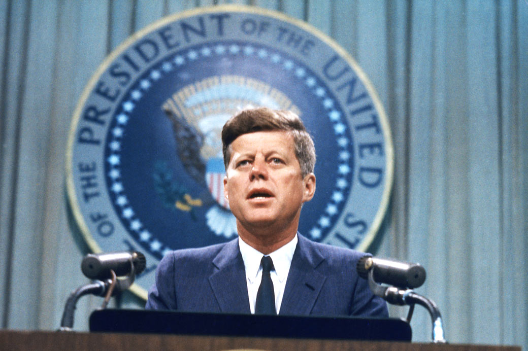 Resultado de imagem para The assassination of US President John F. Kennedy