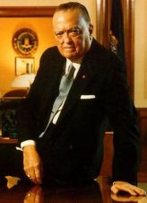 J. Edgar Hoover, FBI Director
