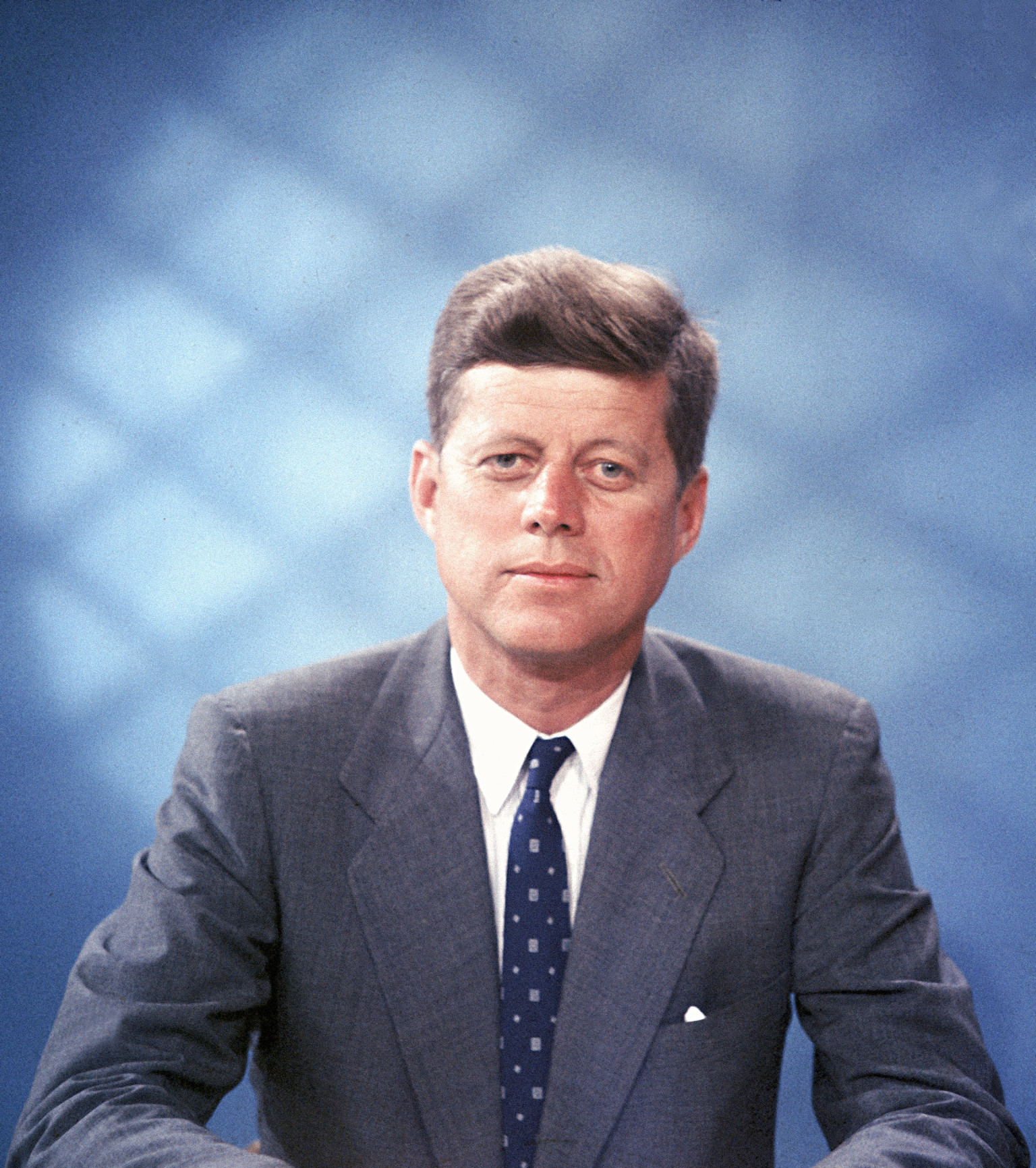 Information true President john f kennedy the incorrect