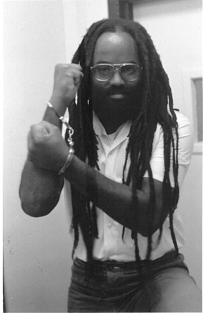 Mumia Abu Jamal - Dear Comrades, Mumia supporters, and ...