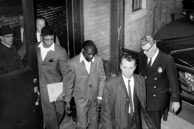 Rubin Carter and John Artis were sentenced to three consecutive life sentences in 1966 for murders the authorities knew they did not commit.