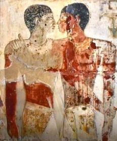 Niankhkhnum and Khnumhotep