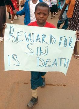 DeathSinGayUganda