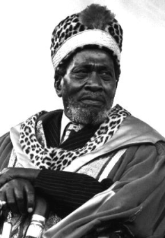 """When the missionaries arrived, the Africans had the land and the missionaries had the Bible. They taught us to pray with our eyes closed. When we opened them, they had the land and we had the Bible."" - Jomo Kenyatta; Revolutionary Leader and Kenya's first post-colonial President."