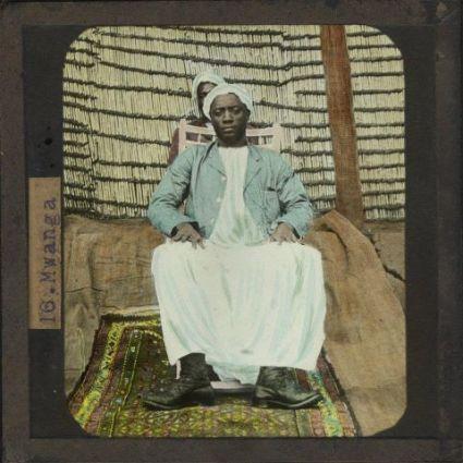 kabaka-mwanga