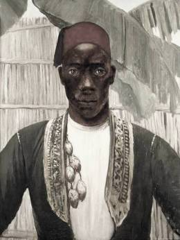 Kabaka Muteesa I of Buganda