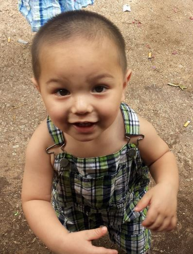 "A federal judge awarded Friday a $ million settlement to the parents of ""Baby Bou Bou,"" the Georgia toddler injured in by deputies using a flash-bang grenade while serving a no-knock warrant."