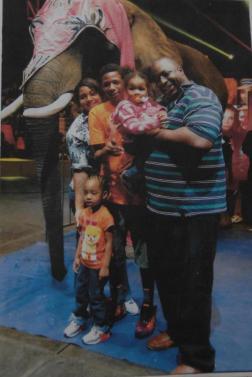 The Garner Family