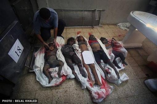 Al Najjar kids