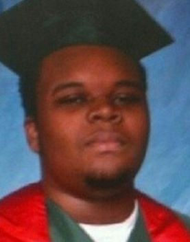 18 year-old Michael Brown was scheduled to begin attending college on Monday.