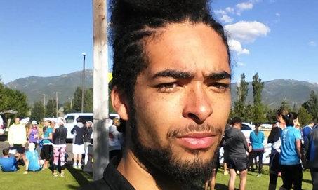 police in Utah killed unarmed Black man