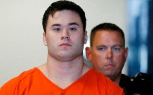 arrest of Daniel Holtzclaw