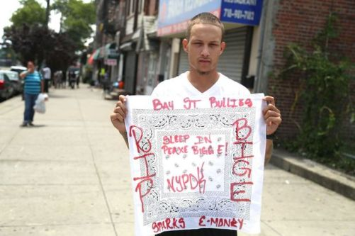 Ramsey Orta exposed the NYPD's brutal killing of Eric Garner for the world to see