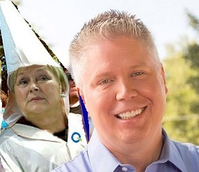 Jeff Roorda of the St. Louis Police Association