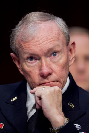Chairman of the Joint Chiefs of Staff