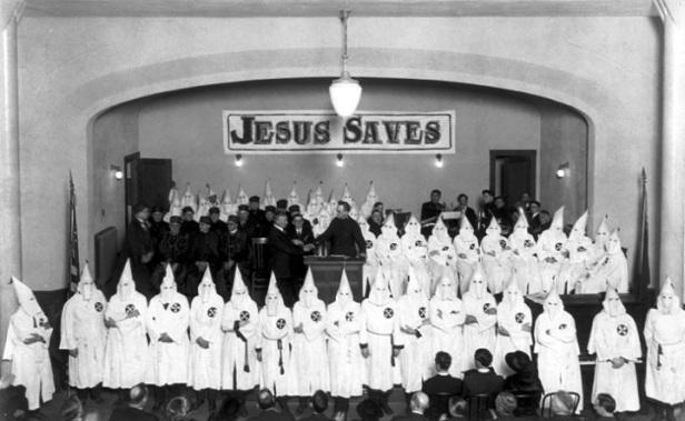 Christian fundamentalist terrorism