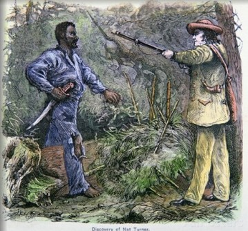 Nat Turner and Phipps