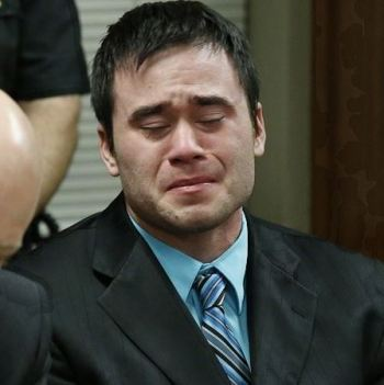 Daniel Holtzclaw convicted
