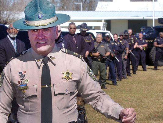 Clay Higgins Louisiana congressman