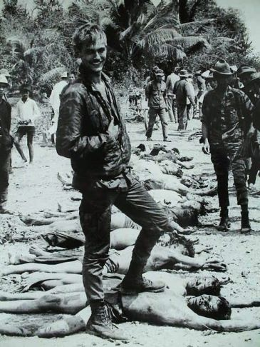 Vietnam U.S. War Crimes