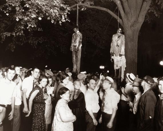 lynchinginamerica