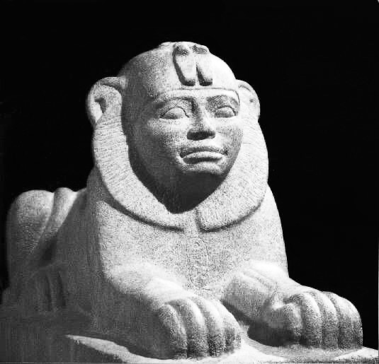 Taharqa of Egypt's 25th dynasty